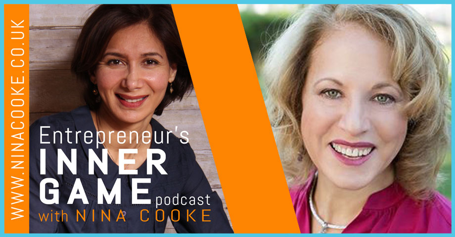 Episode 5 – How Susan Epstein Went From Doubting Her Value To Stepping Into Her Expertise