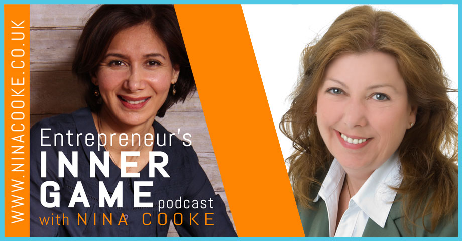 Episode 19: Cathy Demers: How To Create A Successful Mindset