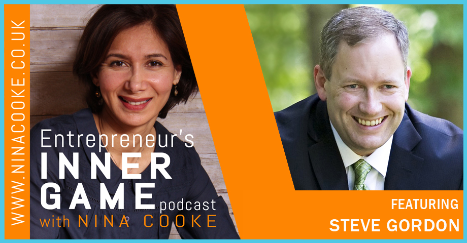 Episode 49: Steve Gordon Reveals the Mindset to Turn Prospects into Clients